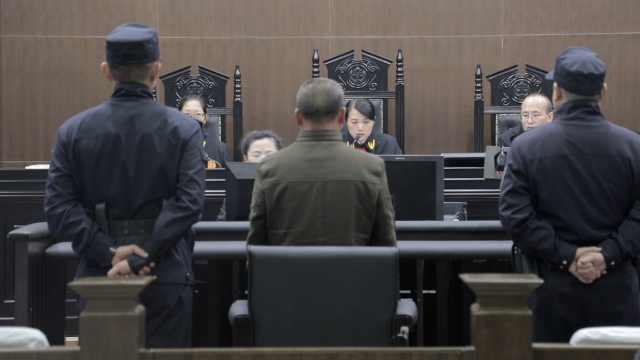 罪犯缓刑期救起2落水者,减刑6个月
