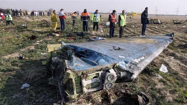 伊朗承认击落乌克兰客机:人为失误