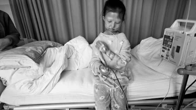 43斤女大学生离世,曾获捐47万治疗