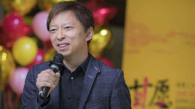 张朝阳:搜狐无回归港股上市的打算
