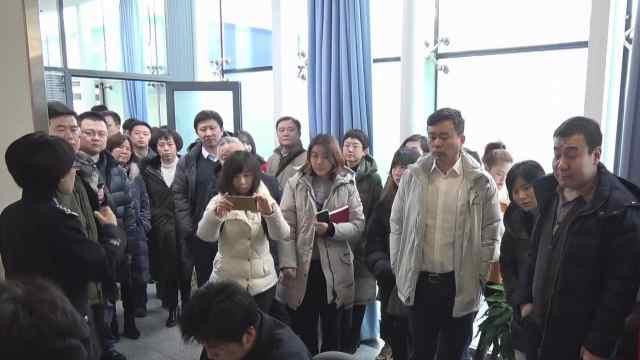 海淀分局组织开展警媒协作专题活动