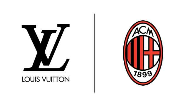 意媒:LV将收购AC米兰,总计10亿欧