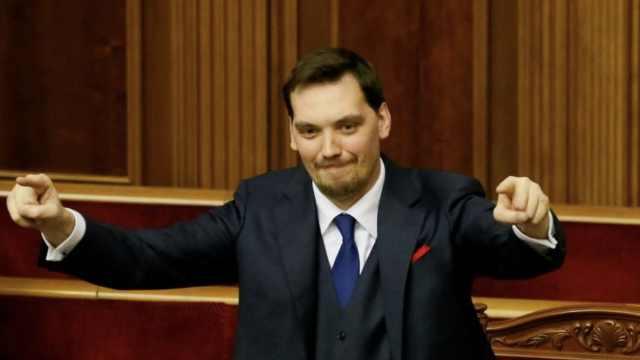 快讯!乌克兰总理向总统递交辞呈
