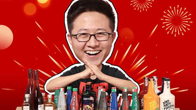 春节聚会年轻人喝什么酒?最后飘了