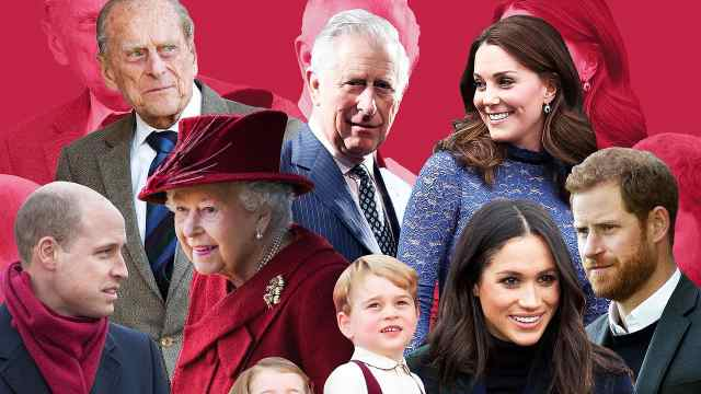英国王室的钱从哪里来?