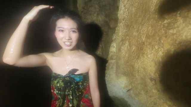 世界多美丽温泉篇:芒市泡树洞温泉