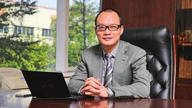 长安福特杨嵩:痛苦来自只自己赚钱
