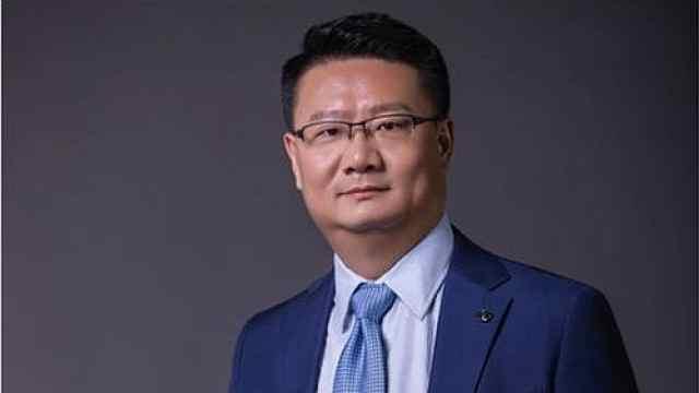 长安福特赵非:19年产品投诉非常少