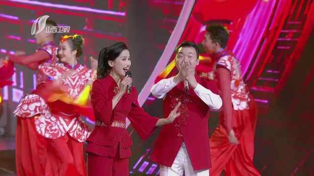 迎新春文艺演出:《拜大年》