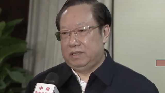 湖北省长:关闭离汉通道是艰难选择