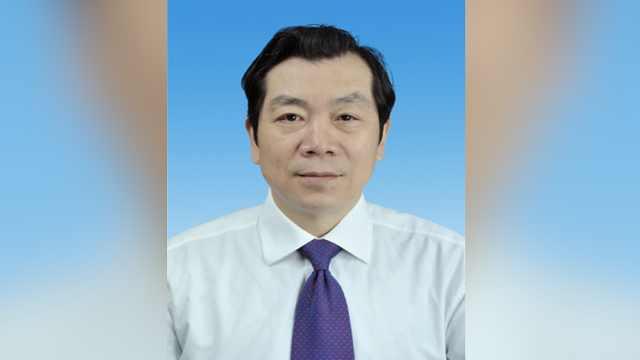 武汉梁武东医生因新冠肺炎去世