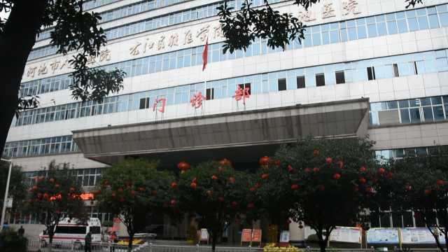 广西:2岁患者确诊新型冠状病毒肺炎