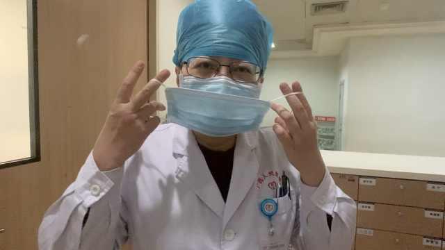 2岁患者确诊,医生谈儿童防疫细节