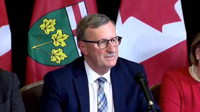加拿大确诊首例新型病毒感染病例