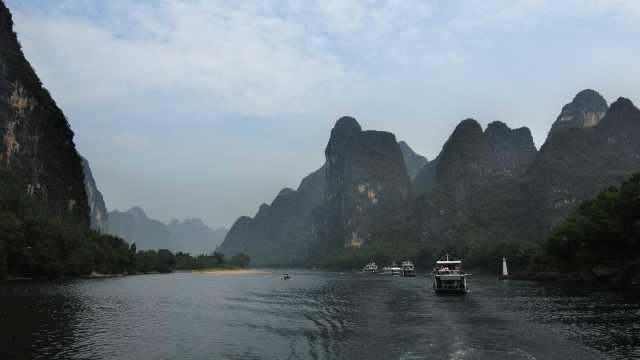 漓江游船1人被确诊,同船有83名游客