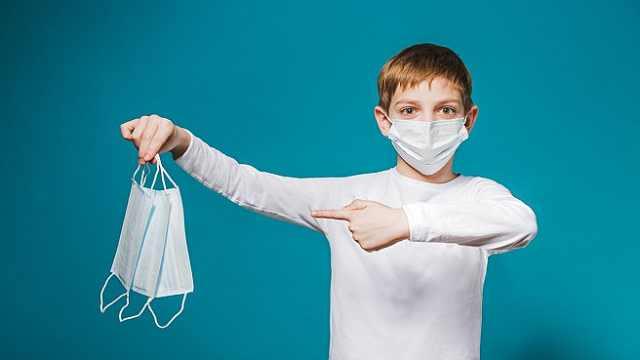 防病毒如何戴好口罩