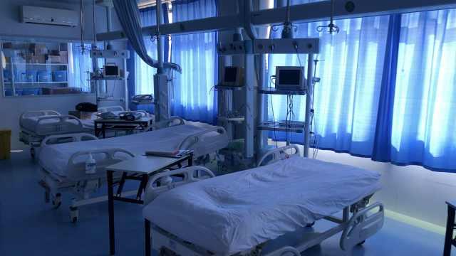 滨州小汤山医院将启用,可容104患者