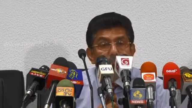 斯里兰卡唯一一例新冠肺炎患者痊愈