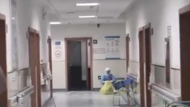 首例!新型肺炎患者刻意隐瞒被立案