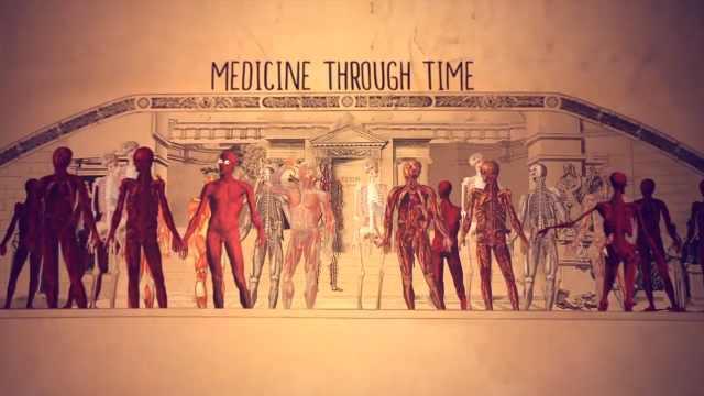 极简西方医史:希波克拉底到中世纪