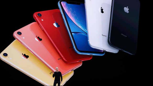 富士康回应复工:iPhone不会缺货