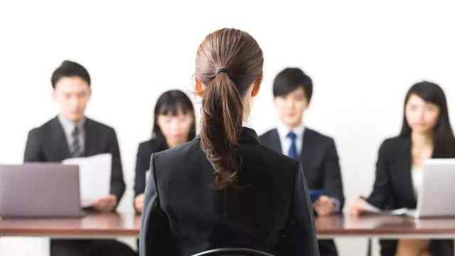 报告:复工首周平均招聘月薪9311元