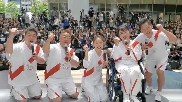 东京奥组委再辟谣:不推迟取消奥运