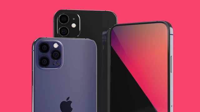 台媒:iPhone12量产时间恐延后