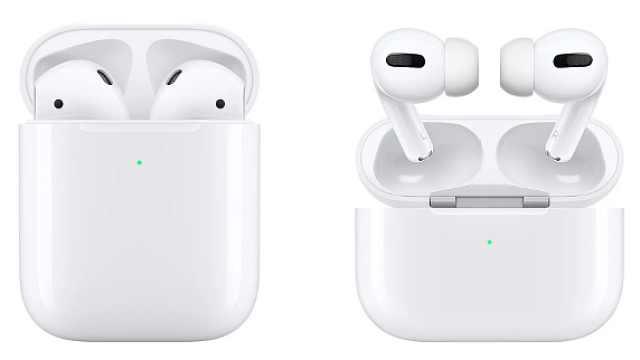 外媒称苹果将推新AirPod Pro Lite