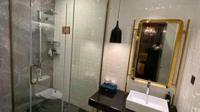 武汉游客漂流记:租房10天花了5千块