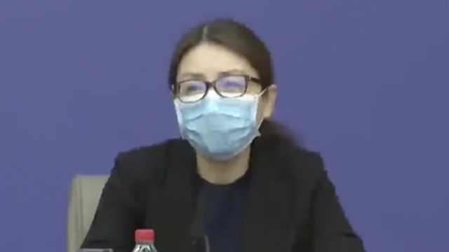 武汉重症病例约占确诊住院病例18%
