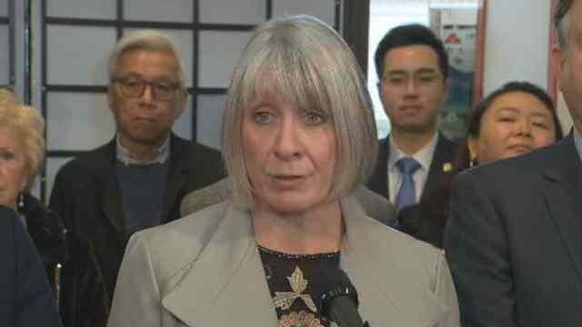 钻石公主号上32名加拿大乘客确诊