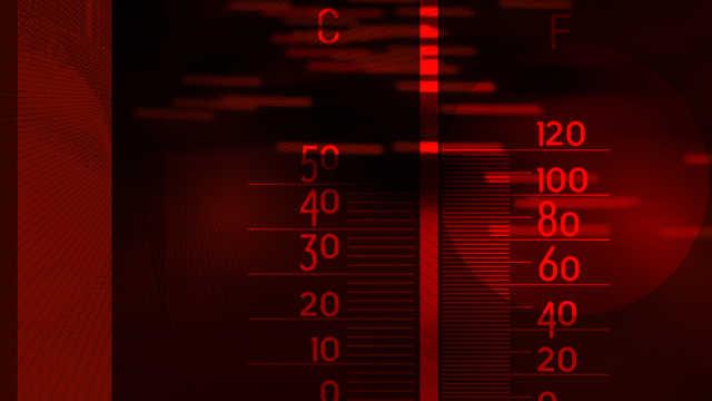 新研究:病毒最喜欢温暖干燥的天气