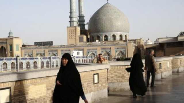 伊朗又确诊3例,当地学校关闭