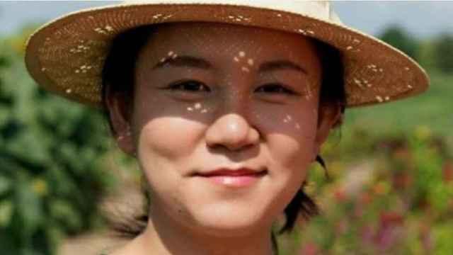 在美失踪中国女子丈夫被控一级谋杀