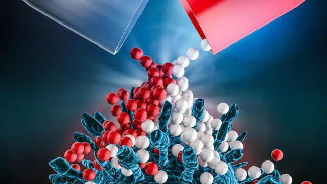 AI发现新抗生素,可杀死超级耐药菌