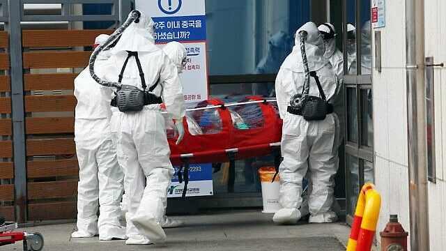 韩累计556例,一夜间竟发生这些事