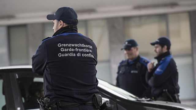 瑞士奥地利发现首例新冠肺炎病例