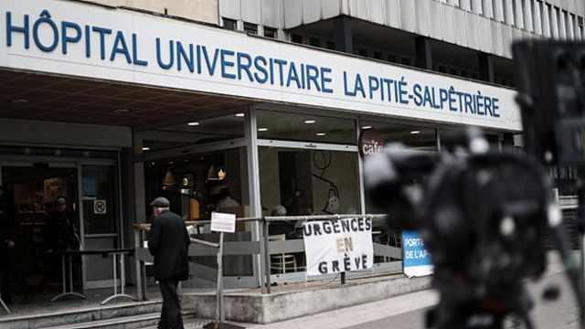 法国新增病例3例,新增死亡1例
