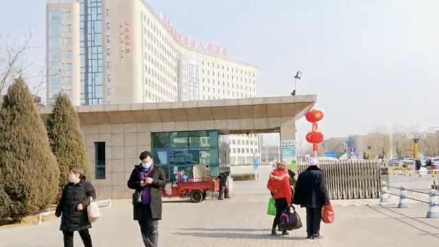 宁夏一患者伊朗回国,途经上海兰州