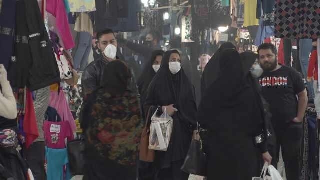 探访中东疫情原点:医疗地区之光的伊朗,为何成重灾区?