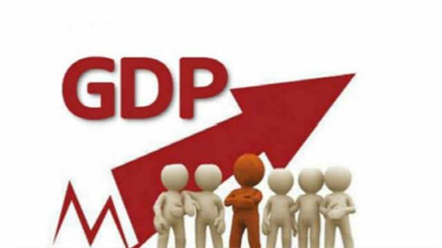 2019GDP逼近百万亿元