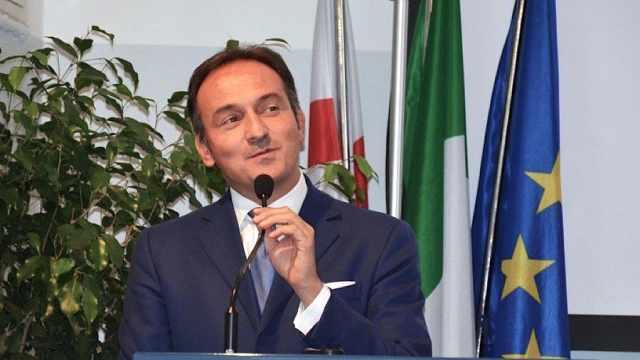 意大利又一大区主席感染新冠病毒