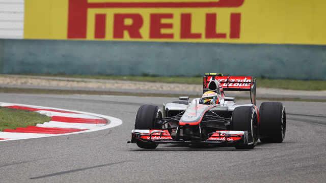 F1车队人员发烧被隔离,已接受检测