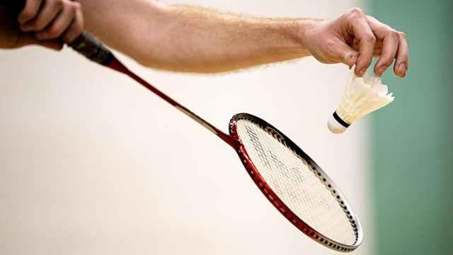 羽毛球选手参赛时确诊,多队被隔离
