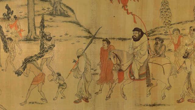 在古代,外国人想居留中国有多难?