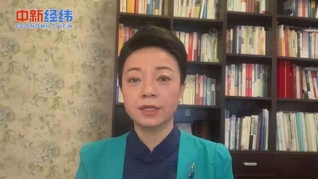 赵萍:小家电销量暴增是短期现象