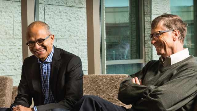 比尔盖茨退出微软董事会,全身心投入慈善事业