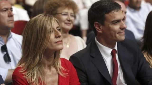 """西班牙首相妻子已确诊新冠肺炎,首相刚刚宣布""""全国封锁"""""""