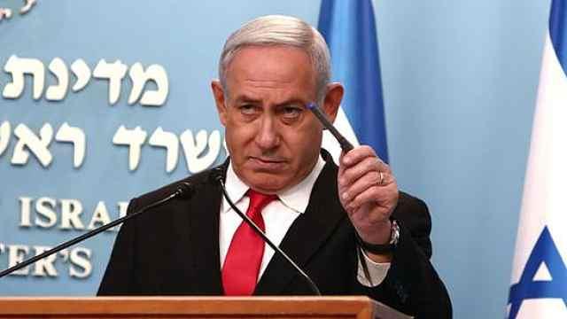 以色列将启用反恐技术追踪新冠密切接触者
